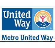 united way, metro united way